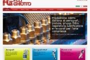 Fratelli Ghiotto - Sito Drupal 7