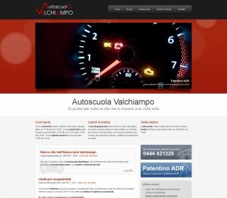 Snapshot Autoscuola Valchiampo