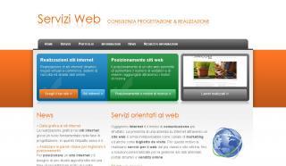 Realizzazione siti internet e posizionamento
